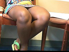 African, French, Upskirt, African wilderness, Xhamster.com