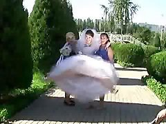 Upskirt, Wedding, Big plumber wedding, Xhamster.com