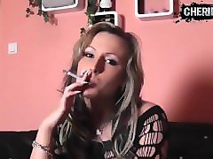Smoking, German, Femdom german mistress, Pornhub.com