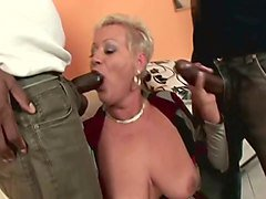 Black, Son fucking mom in by bus brazzers, Xhamster.com