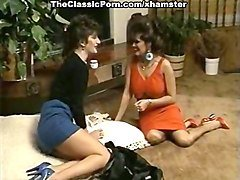 Vintage chubby threesome, Xhamster.com