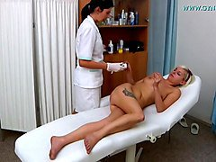 Blonde, Doctor, Teen, Fapli.com