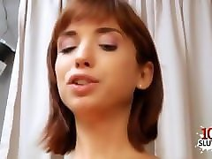 Gagging, Cute, Gag on dildo, Pornhub.com