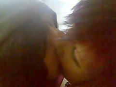 Kissing, Interracial kissing, Xhamster.com