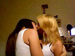 Kissing, Angel kiss, Xhamster.com