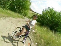 Outdoor, Black fist outdoor, Xhamster.com