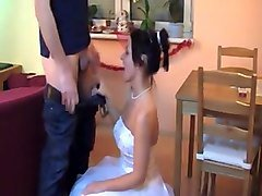 Cheating, Bride, Wedding, Elven bride, Xhamster.com