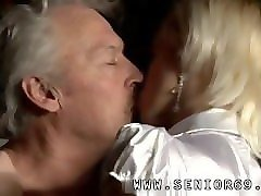 Teen, Old And Young, Old and young mmf, Pornhub.com