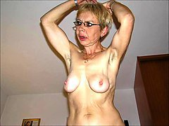 Granny, Ugly, Ugly with naturals, Xhamster.com