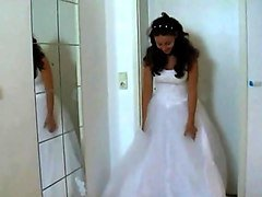 Flashing, Wedding, Turkish wedding fucking with virgin wife, Xhamster.com