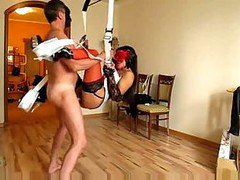 Homemade couples swing, Xhamster.com