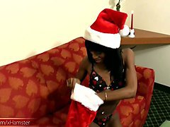 Ebony, Thong, Teen cum in mouth compilation, Xhamster.com