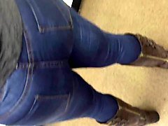 Jeans, Milf, Boots jeans, Xhamster.com