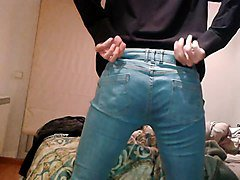 Jeans, Alexis texas jeans, Xhamster.com
