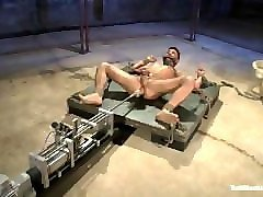 Machine, Huge anal fucking machine, Pornhub.com