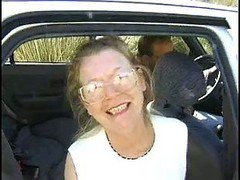 British, Outdoor, Couple outdoors, Xhamster.com
