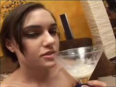 Compilation, Swallow, Cumshot, Swallowed compilation, Xhamster.com
