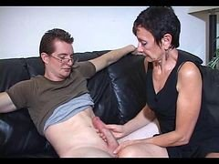 Big Cock, Wife gets her first big cock, Xhamster.com