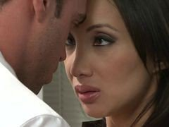 Asian, Office, Sora aoi fucked in the office, Xhamster.com
