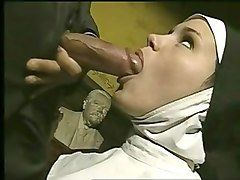 Nun, Abused nun, Xhamster.com