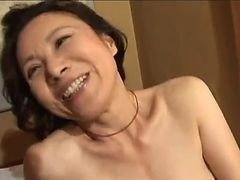 Asian, Granny, Japanese, Granny and boy, Xhamster.com