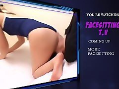 Facesitting, Asian facesitting, Pornhub.com