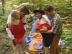 Outdoor, Mom outdoors, Xhamster.com