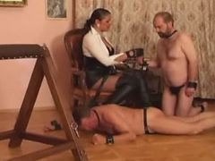 Slave, Slaves training total fucked, Xhamster.com