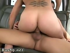 Bus, Kissing, Japanese deep tongue kissing, Pornhub.com