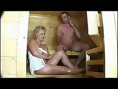 Sauna, Sauna of seduction, Xhamster.com