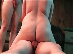 Amateur, Threesome, French threesome amateur, Xhamster.com
