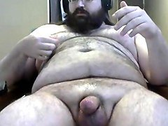 Hairy, Big Cock, Scared of big cock, Xhamster.com