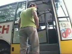 Bus, Natural, Natural wonders series 37, Xhamster.com