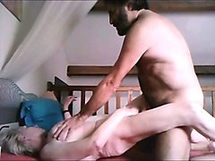 Couple, Couple masturbate themselves together, Xhamster.com