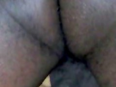 Interracial wife breeding cuckold, Xhamster.com