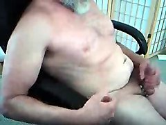 Masturbation, Jerking, Daddy caught jerking off then fucked, Xhamster.com