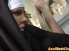Anal, Fetish, Nun, Nuns and small boy, Pornhub.com