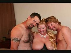 Threesome, Xhamster.com