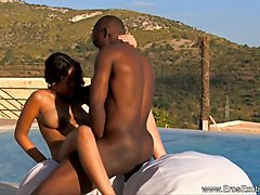 African, Couple, African village sex with mature women, Xhamster.com