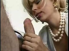 Her first mature woman, Tube8.com