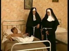 Nun, To the root, Xhamster.com