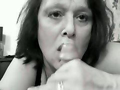 Deepthroat, Sweet turkish babe suck my dick, Mylust.com
