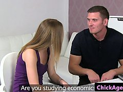 Couple, Audition, Dutch couple, Gotporn.com