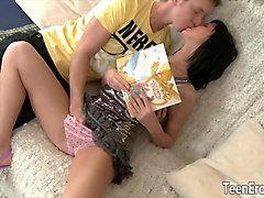 Teen, Huge cock cream pies, Sunporno.com