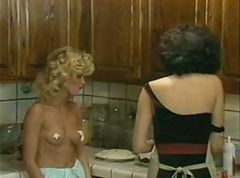 Hairy, Classic, Lesbian, Brother and sister married classic hot sex, Tube8.com