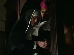 Nun, Nuns sex, Tube8.com
