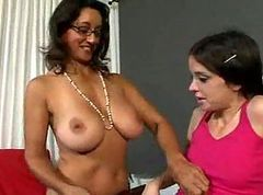 Lesbian, Old And Young, Bdsm lesbians old and young, Xhamster.com