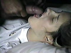 Amateur, Facial, Russan amateurs after party, Tube8.com