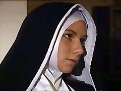 Nun, Nun strap on, Tube8.com