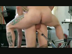 Ass, Machine, Machine squirt compilation, Pornhub.com